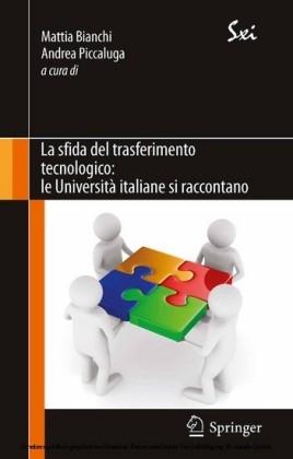 La sfida del trasferimento tecnologico: le Università italiane si raccontano