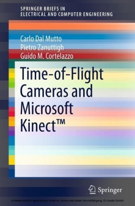 Time-of-Flight Cameras and Microsoft Kinect?