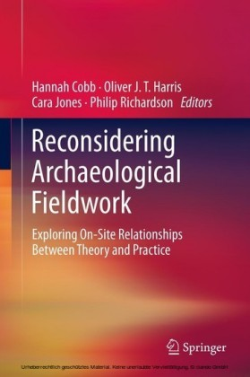 Reconsidering Archaeological Fieldwork