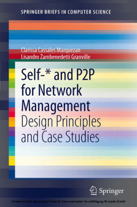 Self- and P2P for Network Management