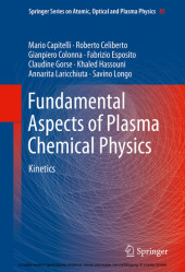 Fundamental Aspects of Plasma Chemical Physics