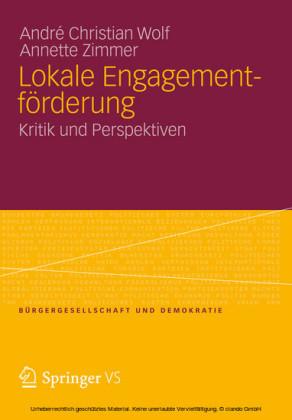 Lokale Engagementförderung