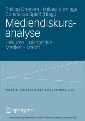 Mediendiskursanalyse