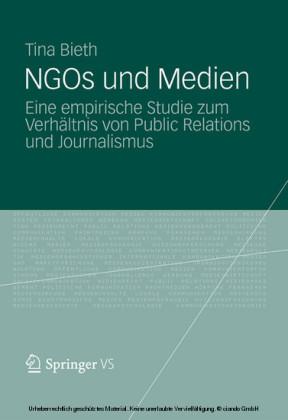 NGOs und Medien