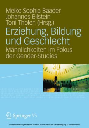 Erziehung, Bildung und Geschlecht