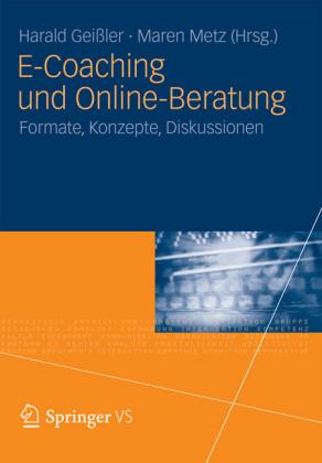 E-Coaching und Online-Beratung