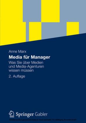 Media für Manager