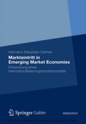 Markteintritt in Emerging Market Economies