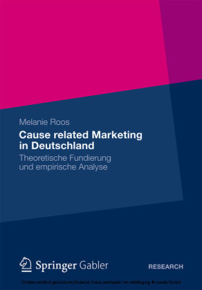 Cause related Marketing in Deutschland