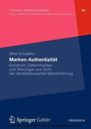 Marken-Authentizität