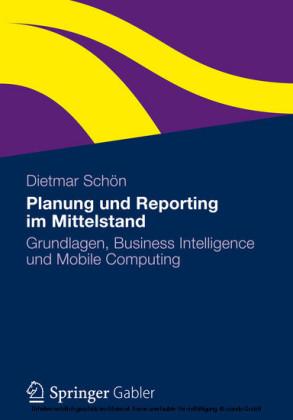 Planung und Reporting im Mittelstand