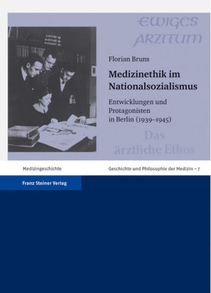 Medizinethik im Nationalsozialismus