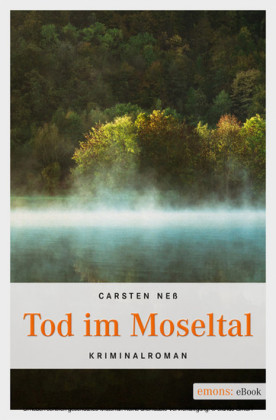 Tod im Moseltal