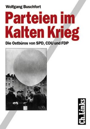 Parteien im Kalten Krieg