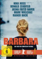 Barbara, 1 DVD (Special Edition) Cover