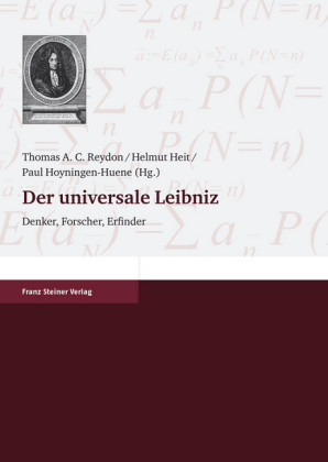 Der universale Leibniz