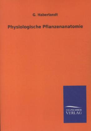 Funktionelle Pflanzenanatomie - Shop - Mediengruppe Deutscher ...