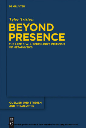 Beyond Presence