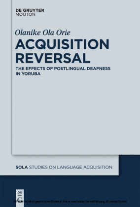 Acquisition Reversal