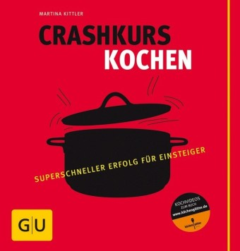 Crashkurs Kochen