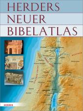 Herders neuer Bibelatlas Cover