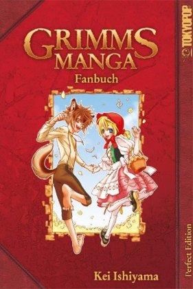 Grimms Manga, Fanbuch