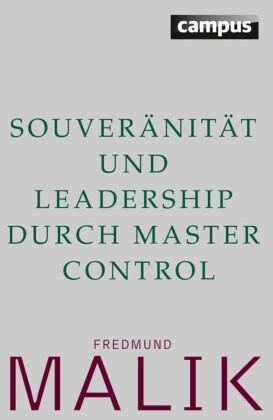 Souveränität und Leadership durch Master Control
