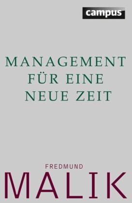 Management für eine neue Zeit