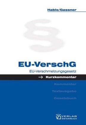 EU-Verschmelzungsgesetz