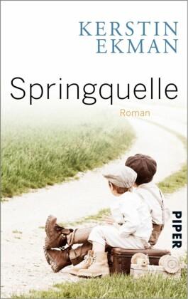 Springquelle