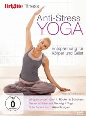 Anti-Stress Yoga, 1 DVD