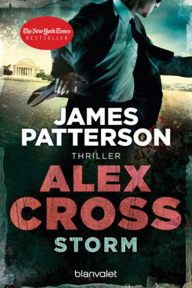 Alex Cross, Storm