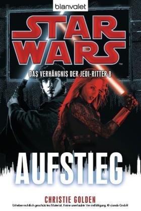 Star Wars? Das Verhängnis der Jedi-Ritter 8