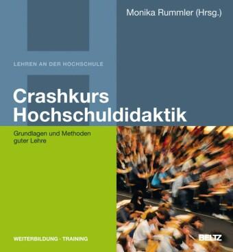 Crashkurs Hochschuldidaktik