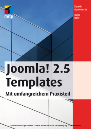 Joomla! 2.5 Templates