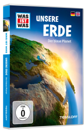 Unsere Erde, 1 DVD Cover