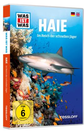 Haie, 1 DVD