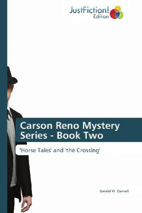 Carson Reno Mystery Series - Book Two