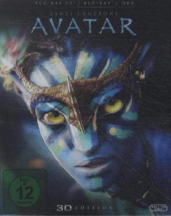 avatar aufbruch nach pandora 3d