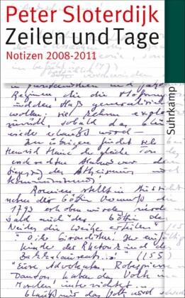 Zeilen und Tage. Bd.1