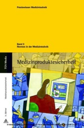 Normen in der Medizintechnik