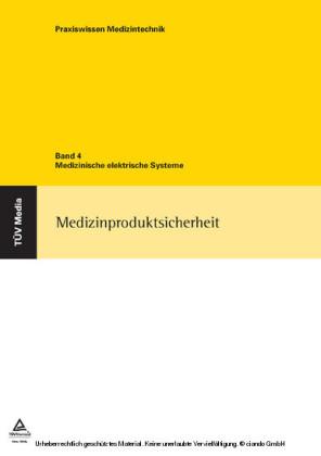 Medizintechnisch elektrische Systeme