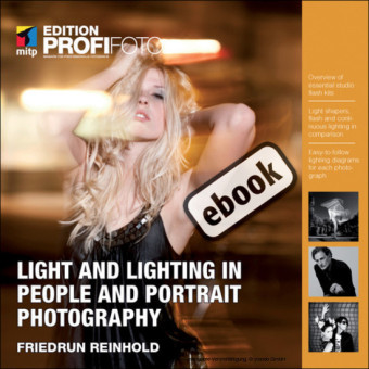 Light and Lighting in People and Portrait Photography