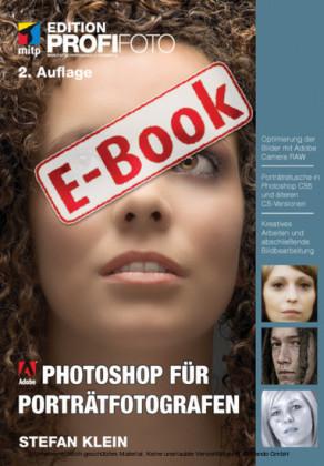 Photoshop für Porträtfotografen