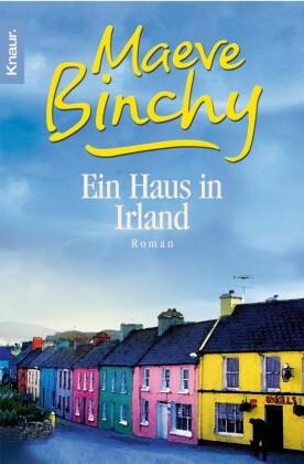 Ein Haus in Irland