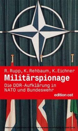 Militärspionage