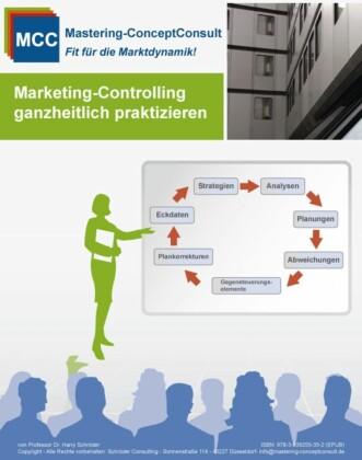 Marketing-Controlling ganzheitlich praktizieren