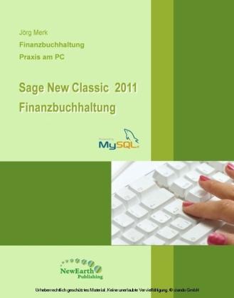 Sage New Classic 2011 Finanzbuchhaltung