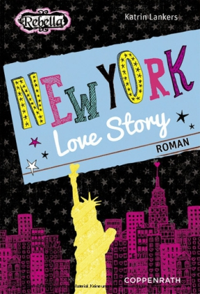Rebella - New York Love Story