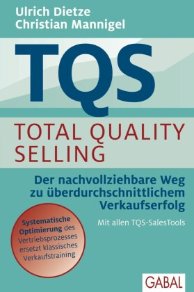 TQS Total Quality Selling
